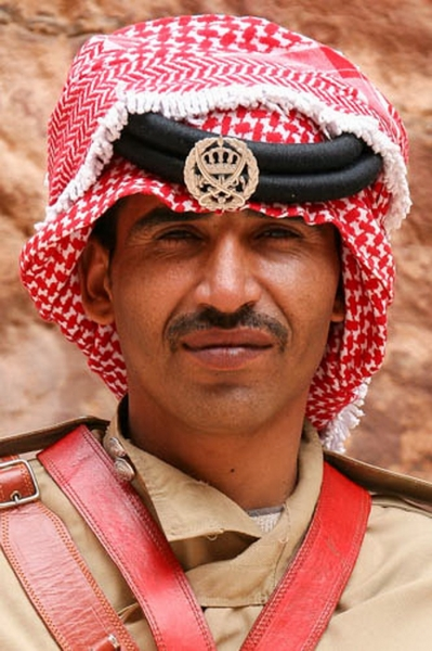 Color Advanced Open_Jordanian Army Sargeant_Allan Adelson_1st
