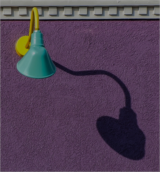 20167 EndofYear Color_Twited Lamp And Shadow_Gary Slawsky_20170608_Digital Color 2nd Pl
