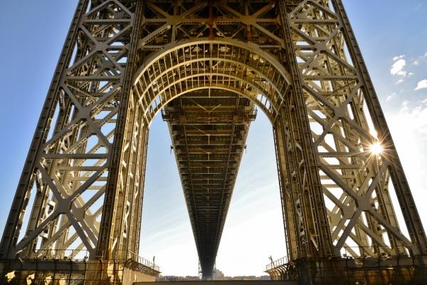 Color Beginner Open_George Washington Bridge_Wai Seto_20161117_2nd Place