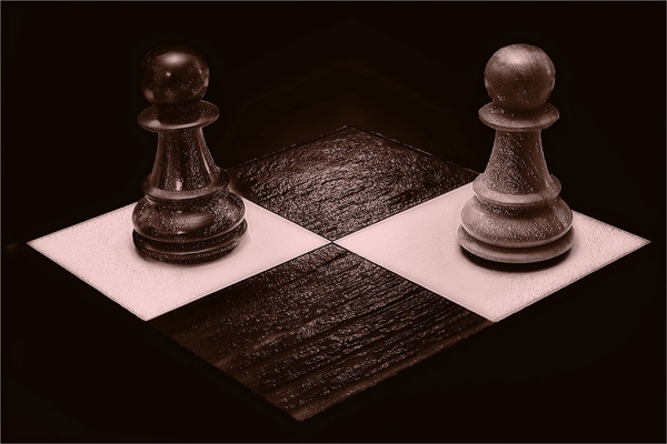 Monochrome_Salon__Open_Pawns_at_the_Crossroads_(sepia}_Ron_Pearl_20160428_Honorable_Mention[1]